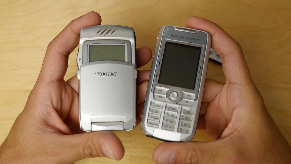 Η κρυπτογράφηση των πρώτων κινητών αποδυναμώθηκε επίτηδες