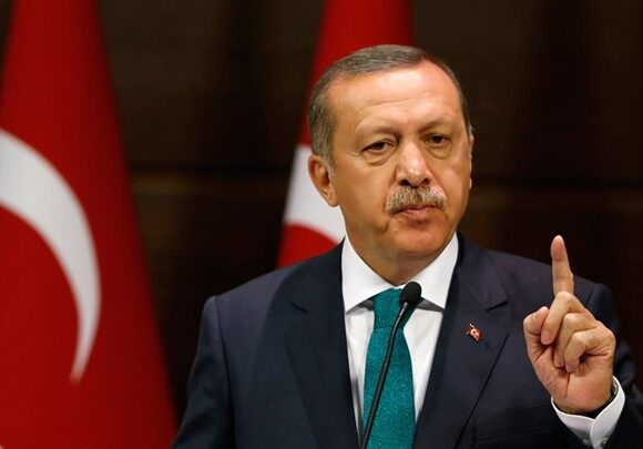Η Τουρκία ανακάλυψε 135 δισ