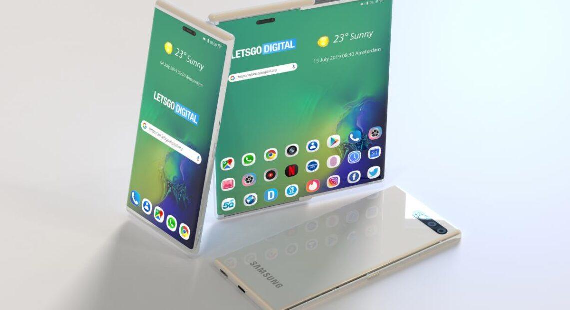 Η Samsung θα ξεκινήσει να δίνει εύκαμπτες οθόνες OLED σε Google, Xiaomi και Vivo