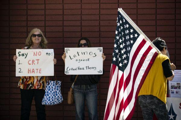 ΗΠΑ: Γιατί οι Ρεπουμπλικάνοι δεν θέλουν μαθήματα για τον ρατσισμό στην αμερικανική εκπαίδευση