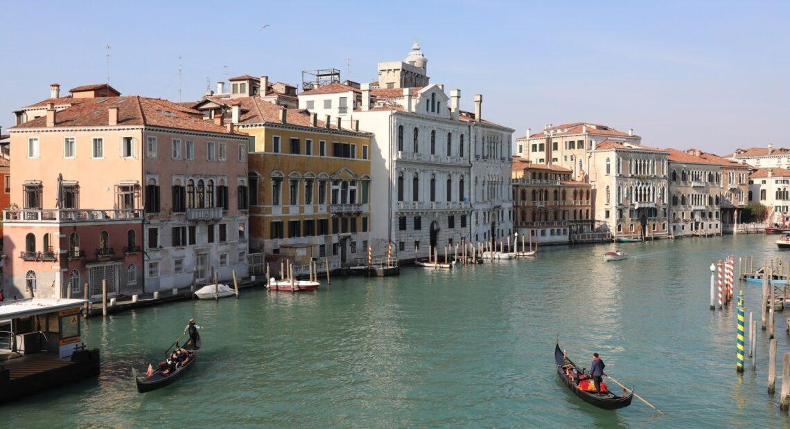 Ιταλία: Ο τουρισμός φέτος μπορεί να αποφέρει όφελος €5 δισ