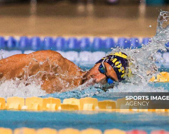 Κυνηγάκης: «Ανυπομονώ να κολυμπήσω»