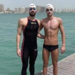 Κυνηγάκης-Μάρκος στο κυνήγι της Ολυμπιακής πρόκρισης