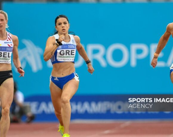 Μεταβολές στο ranking για την Ολυμπιακή πρόκριση, πόσο κοντά είναι οι Έλληνες
