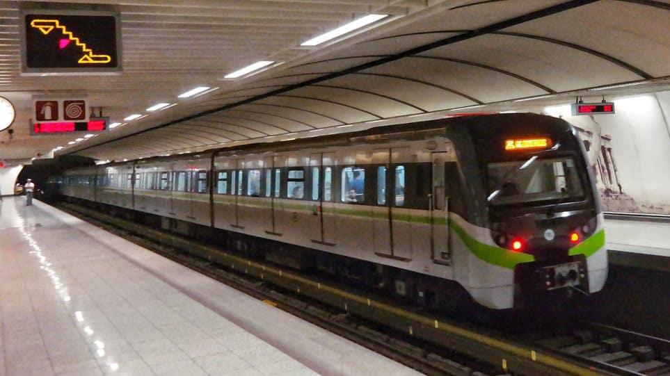 Μετρό: Ξεκινούν τα έργα για τη Γραμμή 4 – Οι νέοι σταθμοί