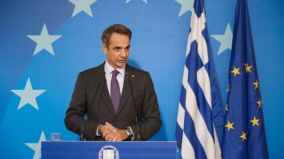 Μητσοτάκης για 10ετές ομόλογο: Άλλο ένα σημάδι εμπιστοσύνης στην ελληνική οικονομία
