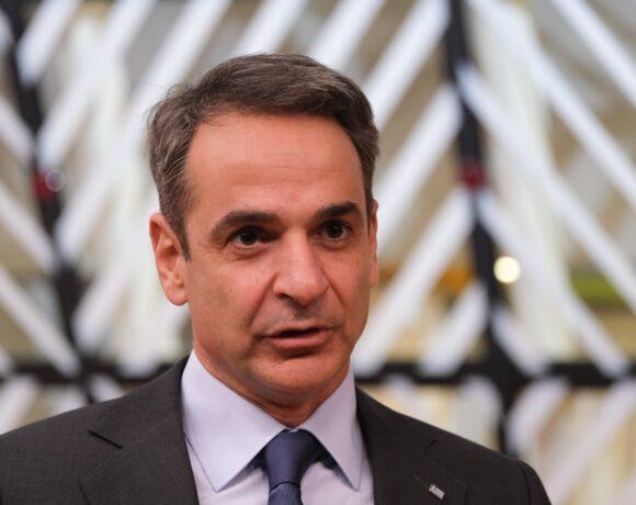 Μητσοτάκης στο France 24: «Ό,τι συμβαίνει στην Αν