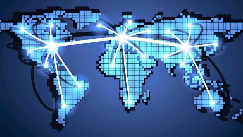 Μπλακ άουτ ιστοσελίδες μεγάλων εταιρειών και οργανισμών σε ολόκληρο τον κόσμο