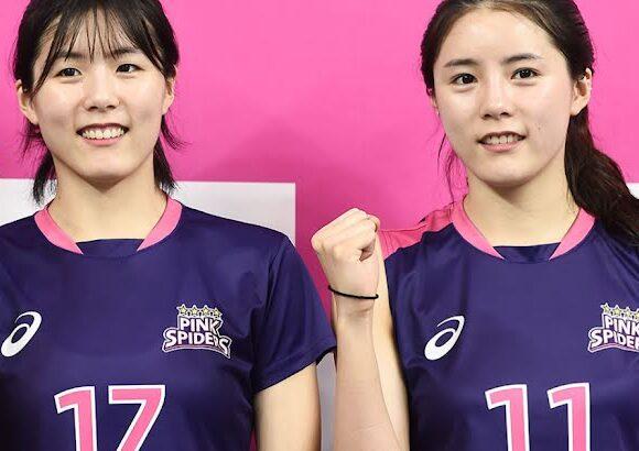 Ο ΠΑΟΚ φέρνει τη διεθνή Κορεάτισα πασαδόρο Λι Ντα Γιάνγκ!