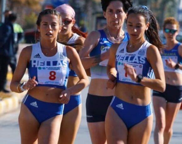 Οι μεταβολές των Ελλήνων στο Ολυμπιακό ranking, «κλείδωσε» η Φιλτισάκου