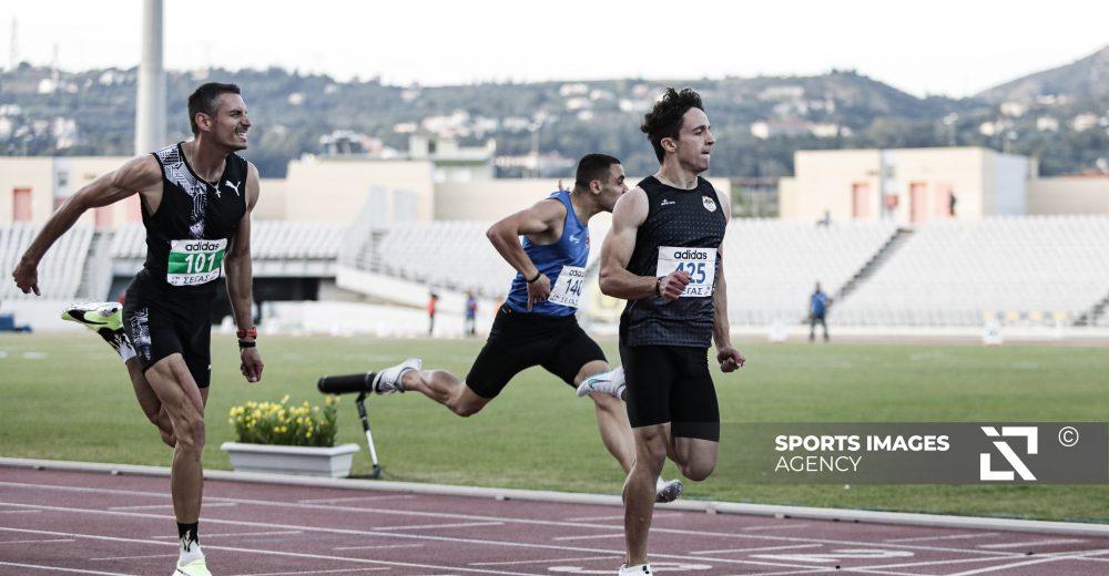 Πάτρα 2021: Με καλές αναμετρήσεις ολοκληρώθηκε το πρωτάθλημα
