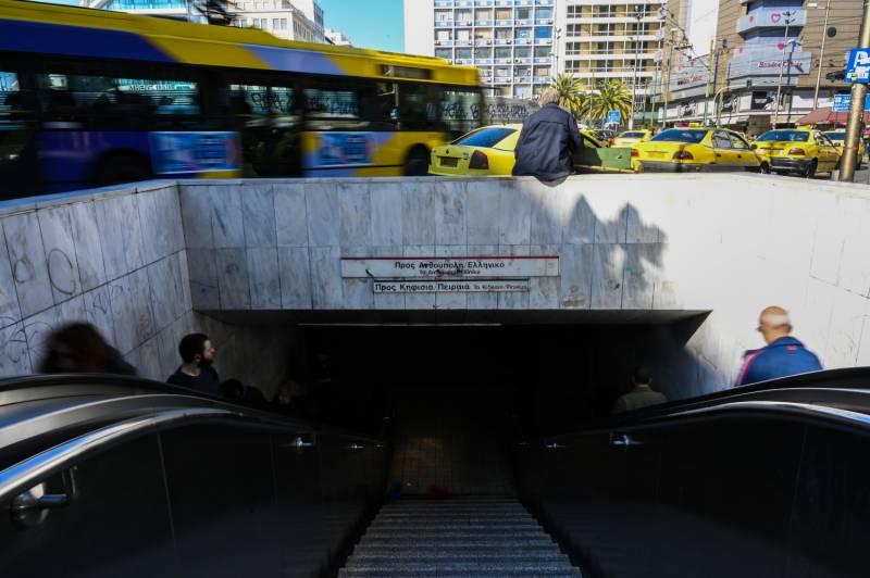Πανελλαδική απεργία ΓΣΕΕ-ΑΔΕΔΥ: Ποιοι συμμετέχουν – Πώς θα κινηθούν τα μέσα μεταφοράς