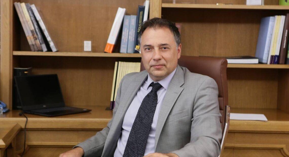 Πελαγίδης: Η πανδημία αποτελεί ευκαιρία για άλμα στην ευρωπαϊκή ενοποίηση