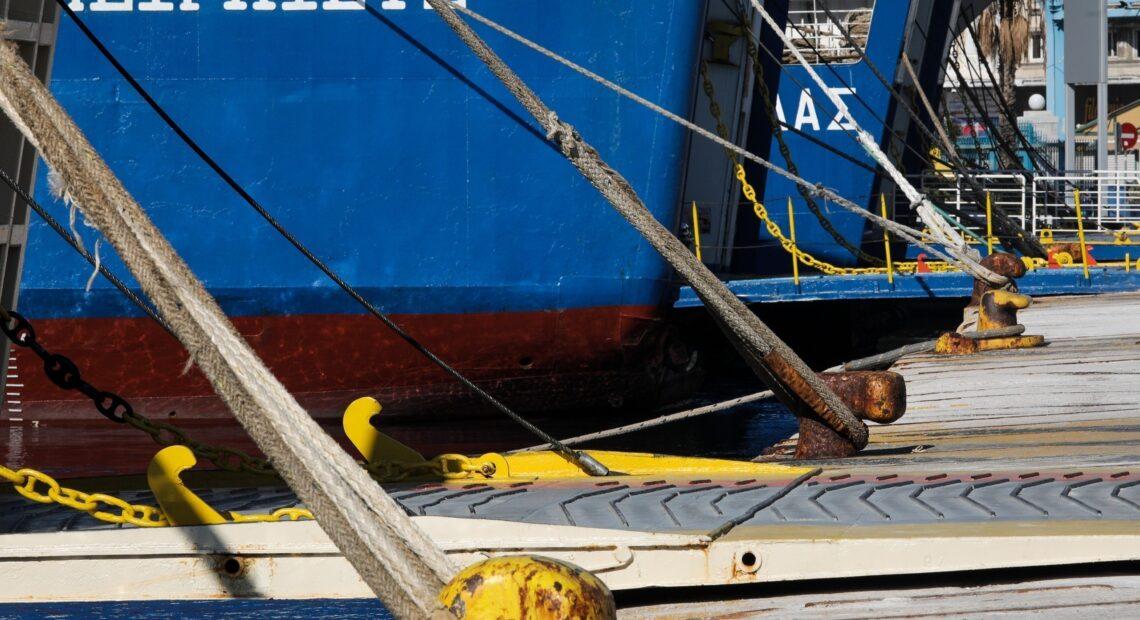 ΠΕΝΕΝ: H 24ωρη απεργία των ναυτεργατικών σωματείων θα διεξαχθή κανονικά ανεξαρτήτως δικαστικής απόφασης