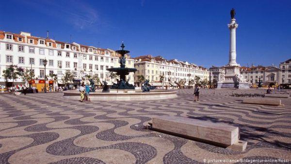 Πορτογαλία: Στη δίνη της μετάλλαξης Δέλτα – Γεμίζουν τα νοσοκομεία