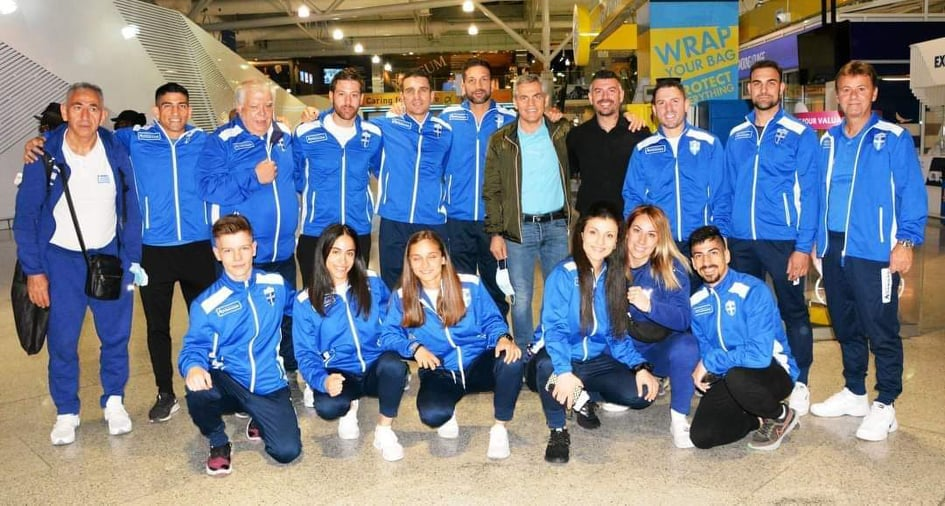 Προ-Ολυμπιακό: Συνεχίζει στο 2o γύρο η Στόλη