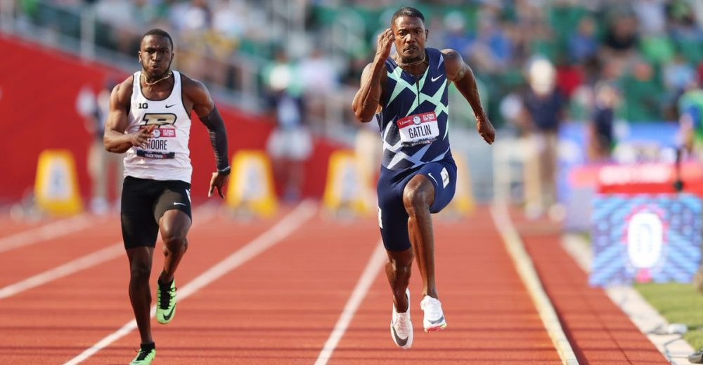 Ρεκόρ, εκπλήξεις και Γκάτλιν εκτός Ολυμπιακών