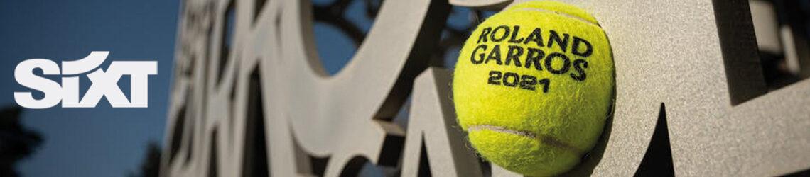 Ρολάν Γκαρός: Βραδινός Τσιτσιπάς, τα ζευγάρια των προημιτελικών