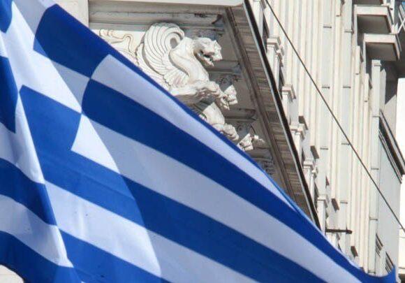 «Σκαρφάλωσε» τρεις θέσεις η Ελλάδα στον παγκόσμιο χάρτη ανταγωνιστικότητας
