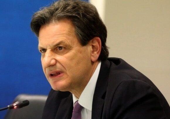 Σκυλακάκης: Ιδιαιτέρως σημαντικό το Ταμείο Ανάκαμψης για την ελληνική οικονομία