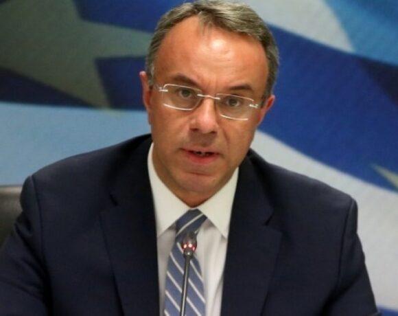 Σταϊκούρας: Την ερχόμενη εβδομάδα οι ανακοινώσεις για τις νέες αντικειμενικές – Πώς επηρεάζεται ο ΕΝΦΙΑ