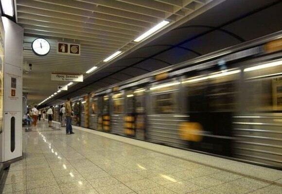 Στη Βουλή αύριο Τρίτη η σύμβαση για τη Γραμμή 4 του Μετρό της Αθήνας