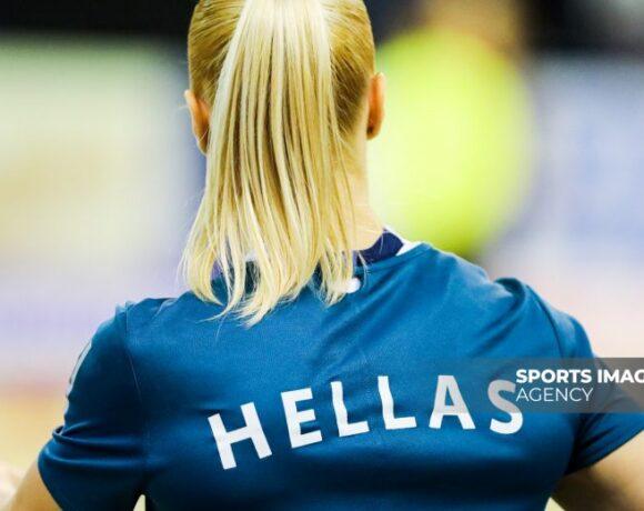 Στο προεδρικό μέγαρο η Team Hellas