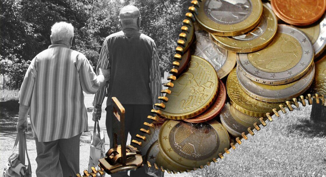 Συντάξεις Ιουλίου: Οι πιθανές ημερομηνίες πληρωμής ανά Ταμείο