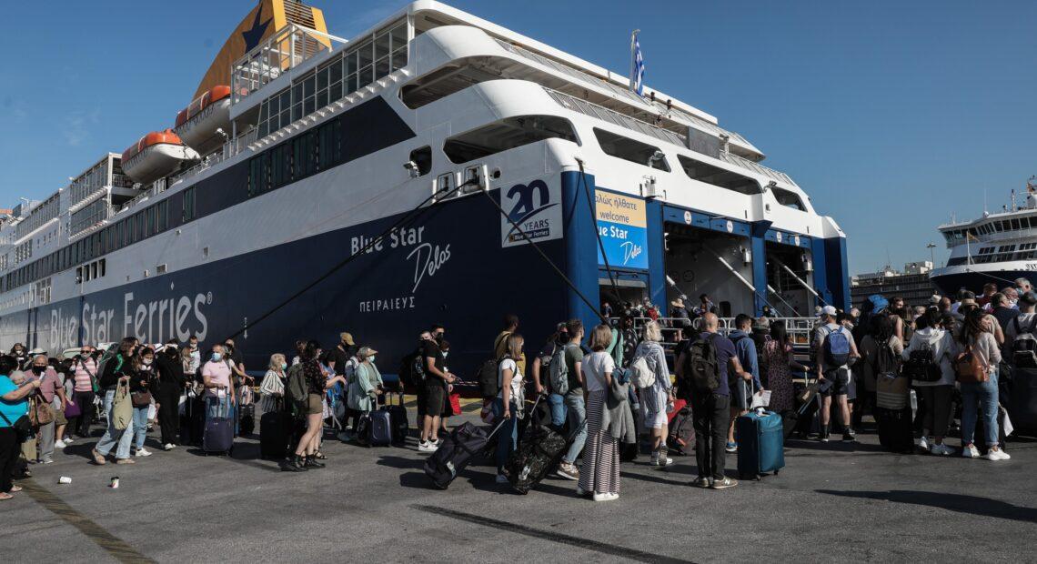 Ταξίδια με πλοίο: Όσα πρέπει να ξέρετε για τη δήλωση υγείας – Τι ισχύει από 7 Ιούνιου