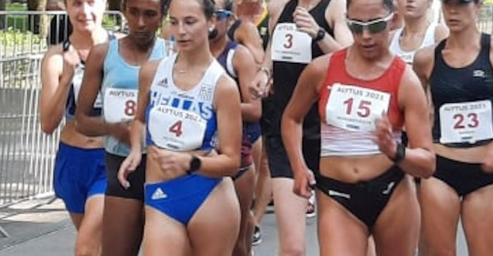 Φιλτισάκου – Παπαδοπούλου «κλείδωσαν»το ranking της Ολυμπιακής πρόκρισης