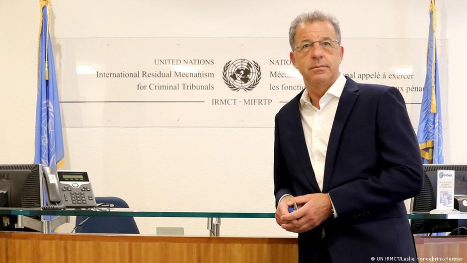Χάγη: Τίτλοι τέλους σήμερα με… ισόβια για τον Ράτκο Μλάντιτς