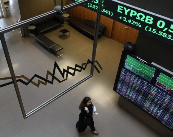 Χρηματιστήριο Αθηνών: Οριακές κινήσεις γύρω από τις 900 μονάδες