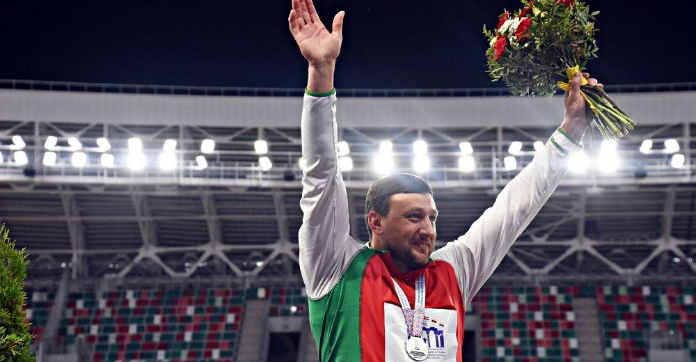 Όριο για τους Ολυμπιακούς από τον πρόεδρο της ομοσπονδίας της Λευκορωσίας!