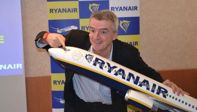 Easyjet και Ryanair κατηγορούν τη βρετανική κυβέρνηση για χάος