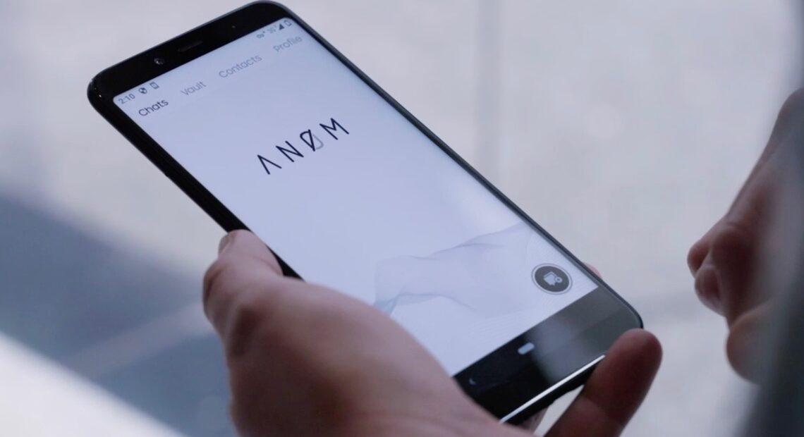 FBI: Πούλησε smartphones σε κακοποιούς για να τους παρακολουθεί