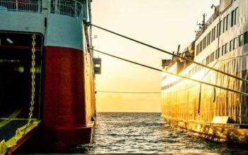 Ferry Travel: Greek Seamen to Strike on Wednesday, June 16