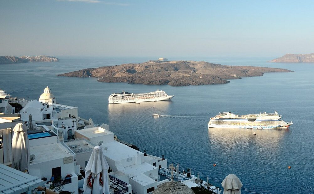 Greece Praised for Cruise Tourism Restart Initiative