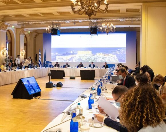 Greece Re-elected Chair of UNWTO Commission for Europe
