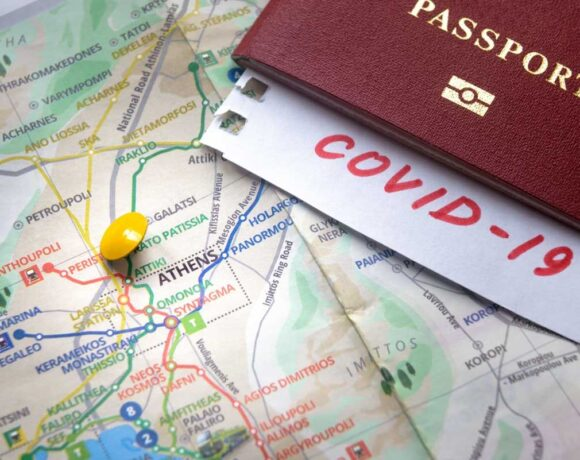 Greece Updates Travel Rules, Allows Entry to Digital COVID Certificate Holders