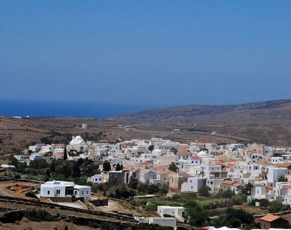 Greek Island Covid-19 Vaccination Rollout Picks Up Pace