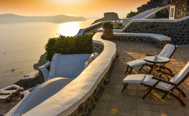 Greek PM's Vision for Tourism All About the Experience