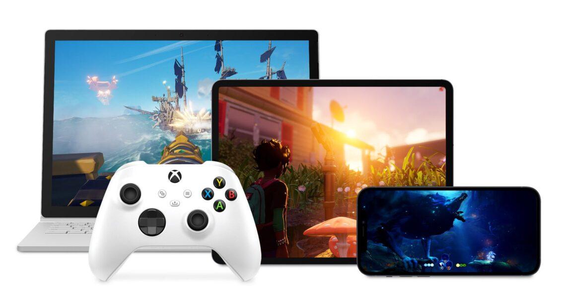 H Microsoft θέλει να δημιουργήσει τη δική της υπηρεσία game streaming