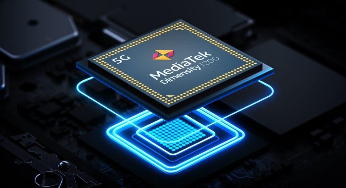 H OnePlus ετοιμάζει νέο μοντέλο με επεξεργαστή Dimensity 1200