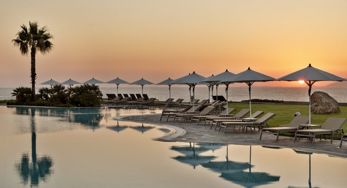 Hotel of the Month: Travelife Honors Neptune Resorts for its Sustainable Gastronomy Practices