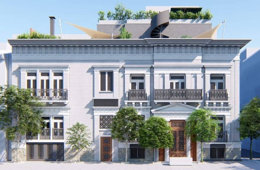Hotelising to Open New Upscale Boutique Hotel in Athens