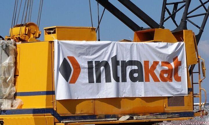 Intrakat: Ξεκινά η διαδικασία συγχώνευσης με απορρόφηση της «ΓΑΙΑ ΑΝΕΜΟΣ»