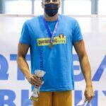 ISL 2021: Στις λίστες επιλογής ο Σπανουδάκης
