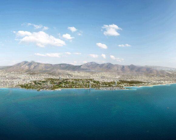 Mega Athenian Riviera Hellinikon Project Clears Last Hurdle
