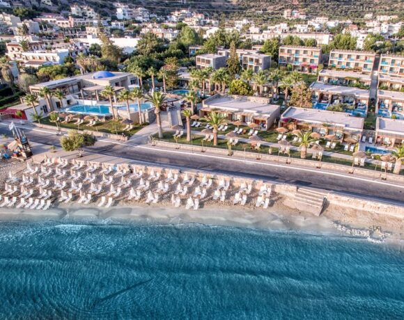 Meliá Expands to the Greek Islands with Three Hotels