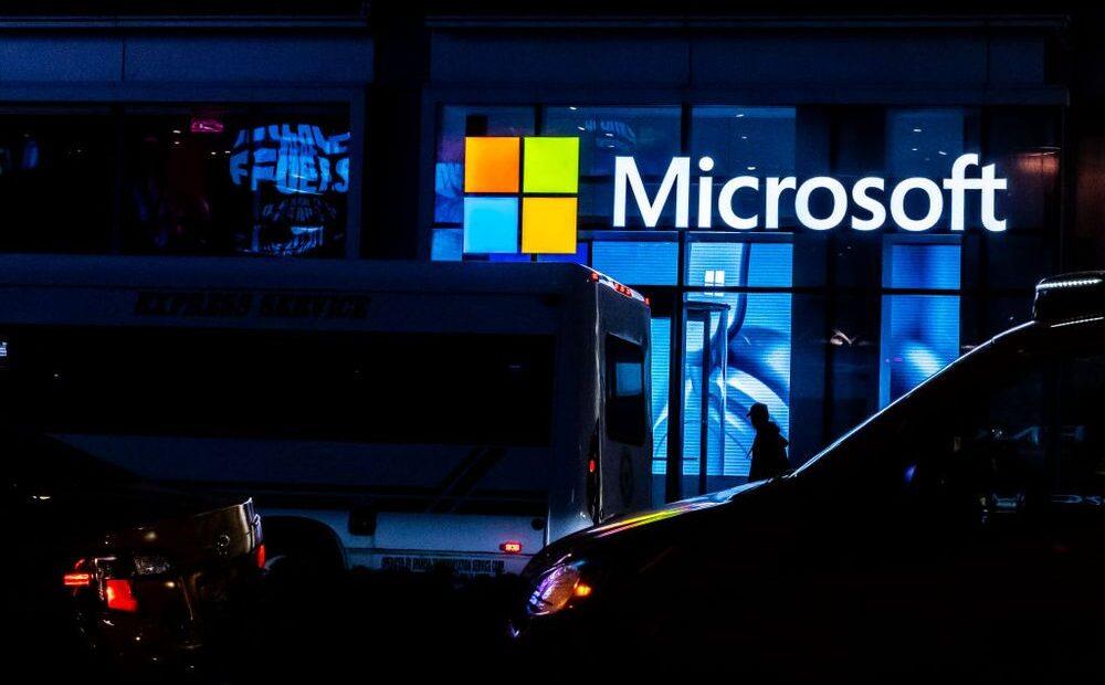 Microsoft: Πώς γλυτώνει τεράστια ποσά από την εφορία